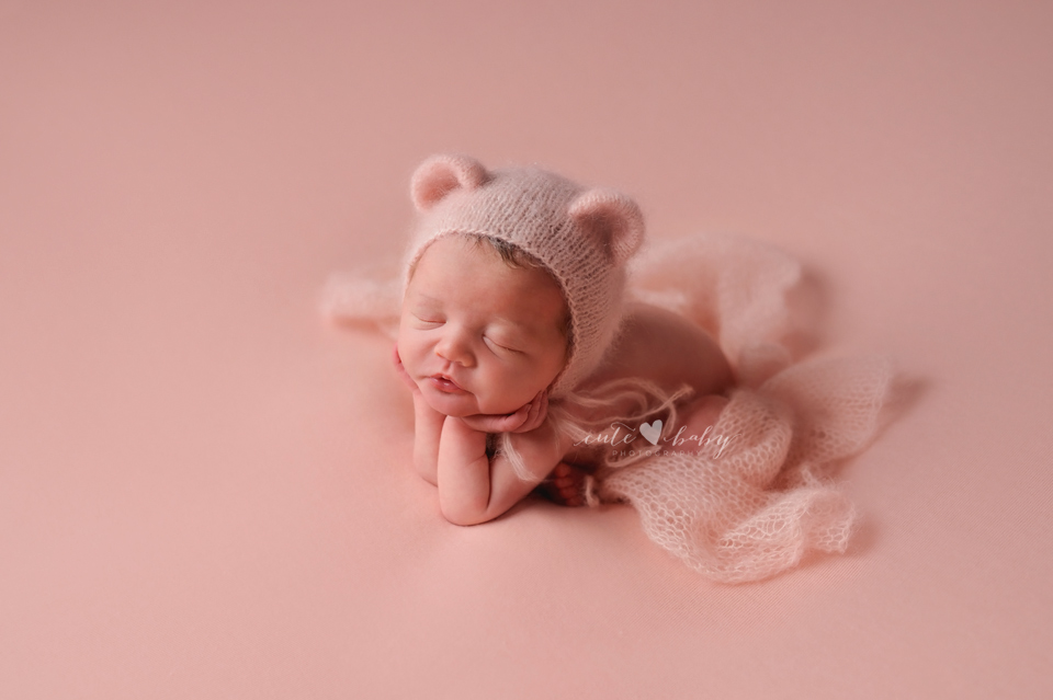 Newborn Photography Manchester | Cutebaby Photography | Baby Ella Maria