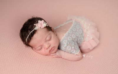 Newborn Photography Manchester | Koko Renee