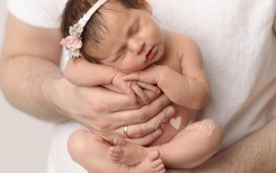 Newborn Photography Manchester   Karolinka