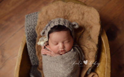 Newborn Photography Manchester | Elanur
