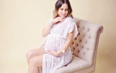 Pregnancy Photography Manchester | Agnieszka