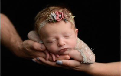 Newborn Photography Manchester | Ebony