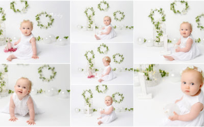 1st Birthday Photography Manchester | Rosie | Boho