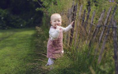 1st Birthday Photography Manchester | Baby Maya