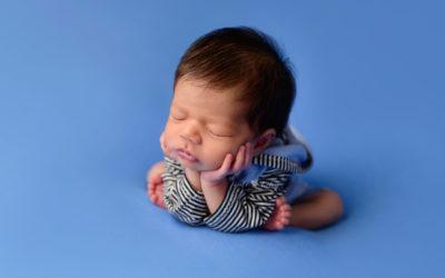 Newborn Photography Manchester | Baby Hamza