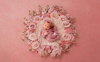 Newborn Portraits Manchester | Emily Louise
