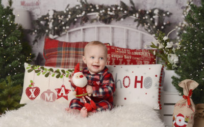 Christmas Mini Sessions 2019