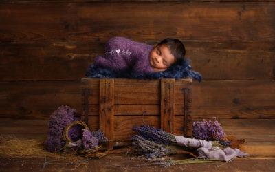 Newborn Portraits Manchester | Baby Hreyansh