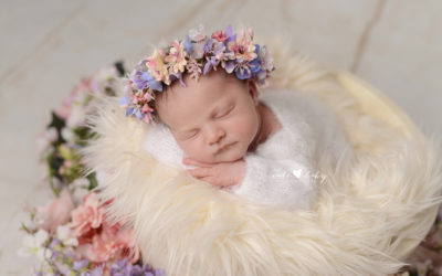 Newborn Portraits Manchester | Phoebe Rae
