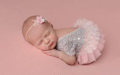 Newborn Photography Manchester | Baby Sakura