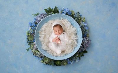 Newborn Photography Manchester | Nathaniel Leo