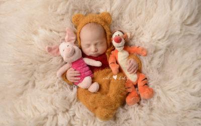 Newborn Photography Manchester   Betsy