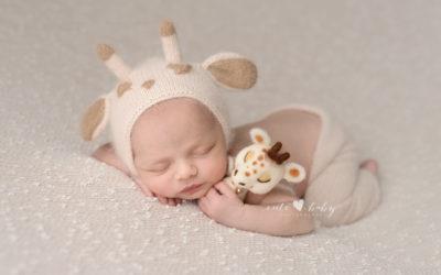 Newborn Photography Manchester | Rosie