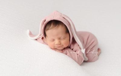 Newborn Photography Manchester | Romie