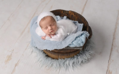 Newborn Photography Manchester | Zachary