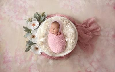 Newborn Photography Manchester | Arya